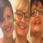Federica Zanetti - Elena Pacetti - Rosy Nardone