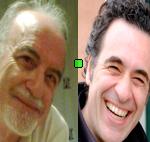 Michalis Traitsis e Daniele Seragnoli