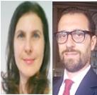 Monica Palmirani e Michele Martoni