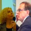 Cora Ariane Droscher e Graziano Fiorito