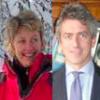 Giovanna Zoccoli e Antonio Zoccoli