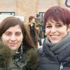 Sara Fiorentino e Tania Chinni