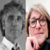 Gabriele Bronzetti e Grazia Pecorelli