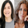 Luisa Dias Pereira e Marta Calzolari